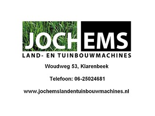 Jochems Logo