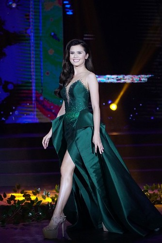 Miss Silka Philippines 2019 Angelica Corporal