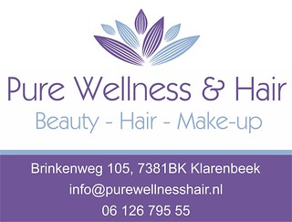Denise Boks Pure Wellness & Hair