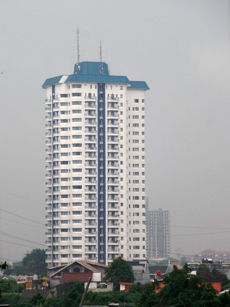Apartemen Park Royal III