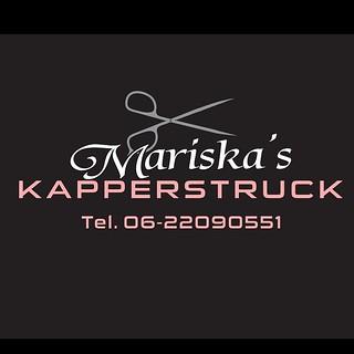Mariska Kapperstruck