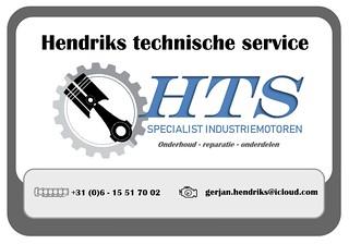 HTS Hendriks Technische Service