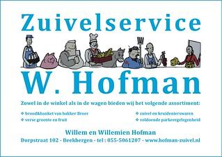 Hofman Zuivel Beekbergen