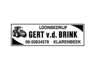 Gert vd Brink