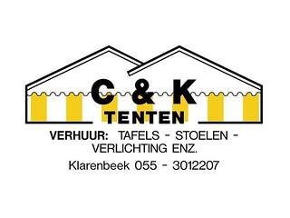 C&K tenten