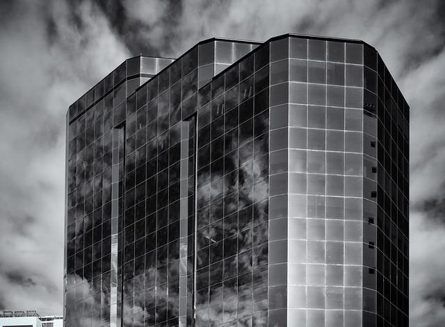 Sarasota office building