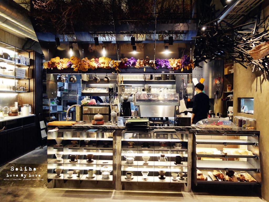 新北鶯歌老街精緻陶瓷餐廳推薦燧人炊事浪漫氣氛好設計風必吃美食分享 (4)