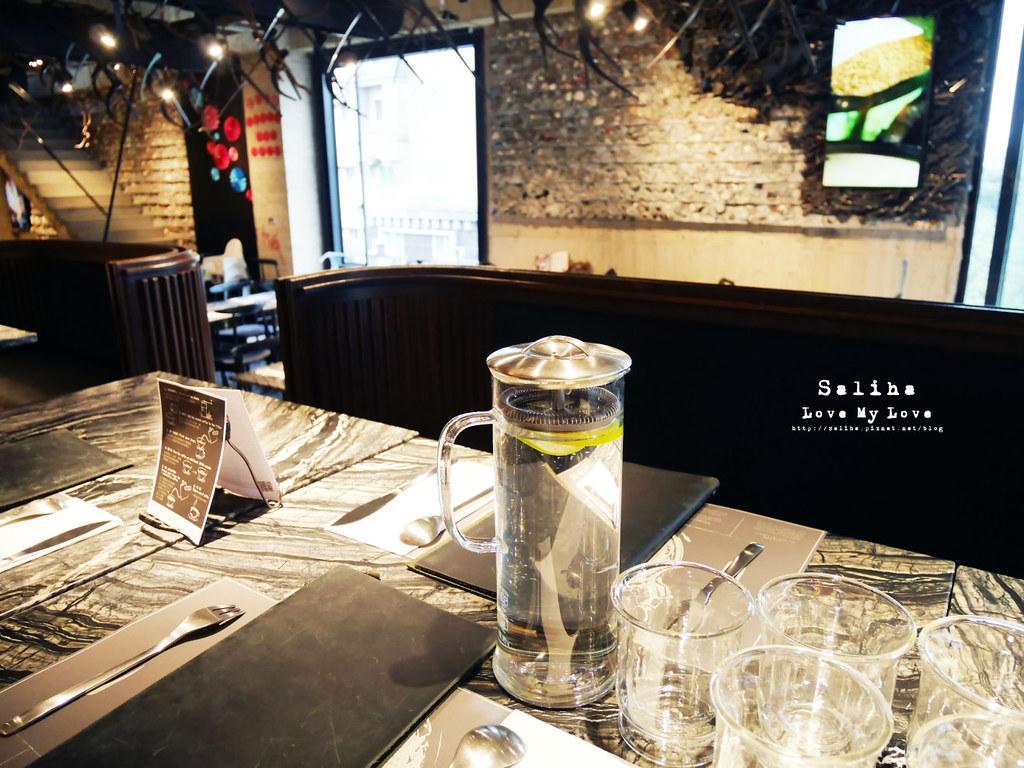 新北鶯歌老街美食餐廳推薦燧人炊事 氣氛好浪漫好吃素食多人聚餐 (3)
