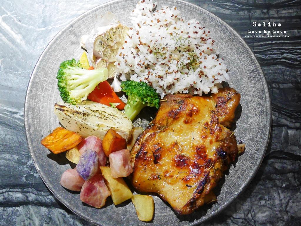 新北鶯歌老街一日遊必吃美食餐廳推薦燧人炊事排餐義大利麵氣氛好 (3)