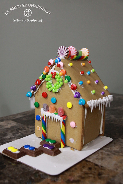Gingerbread House (2)