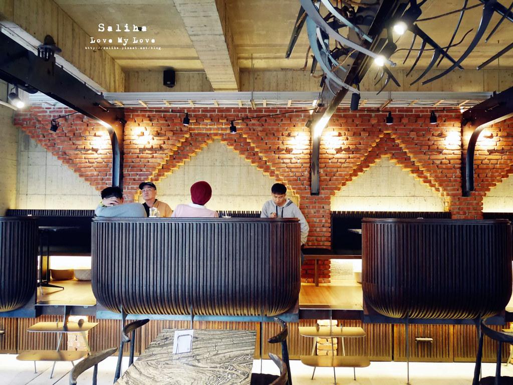 新北鶯歌老街美食餐廳推薦燧人炊事 下午茶午餐蛋糕咖啡diy體驗好玩好吃 (1)
