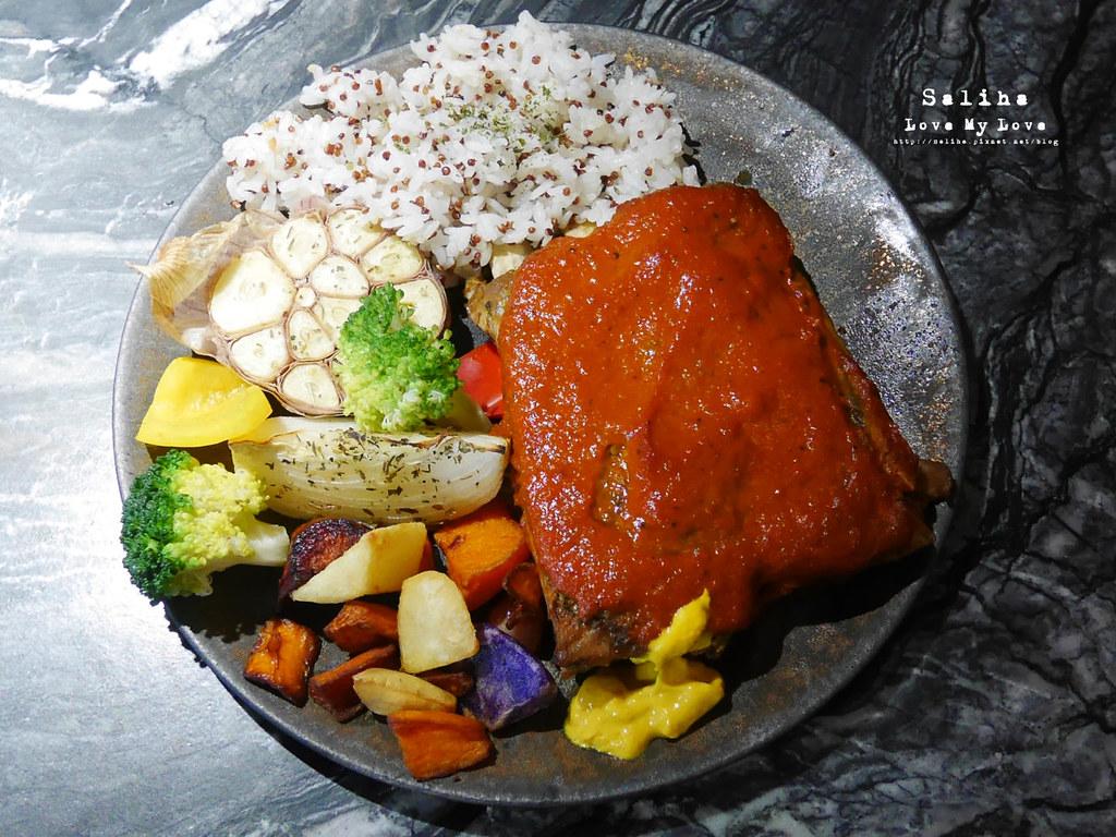 新北鶯歌老街一日遊必吃美食餐廳推薦燧人炊事排餐義大利麵氣氛好 (1)