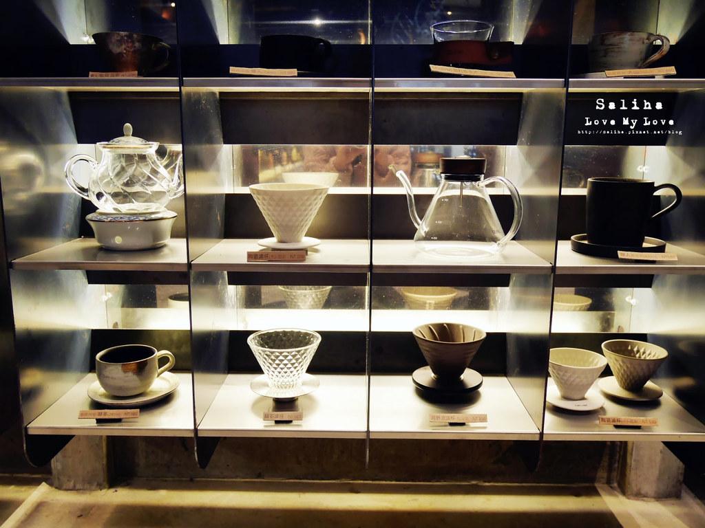 新北鶯歌老街精緻陶瓷餐廳推薦燧人炊事浪漫氣氛好設計風必吃美食分享 (5)