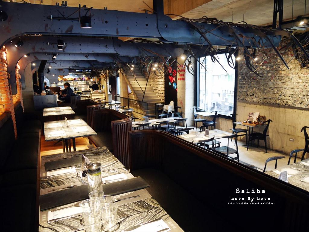 新北鶯歌老街美食餐廳推薦燧人炊事 氣氛好浪漫好吃素食多人聚餐 (2)