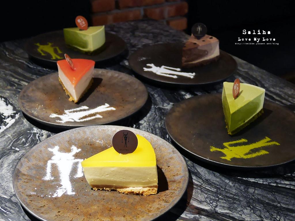 新北鶯歌老街下午茶推薦燧人炊事咖啡甜點好喝氣氛好蛋糕手沖diy (1)