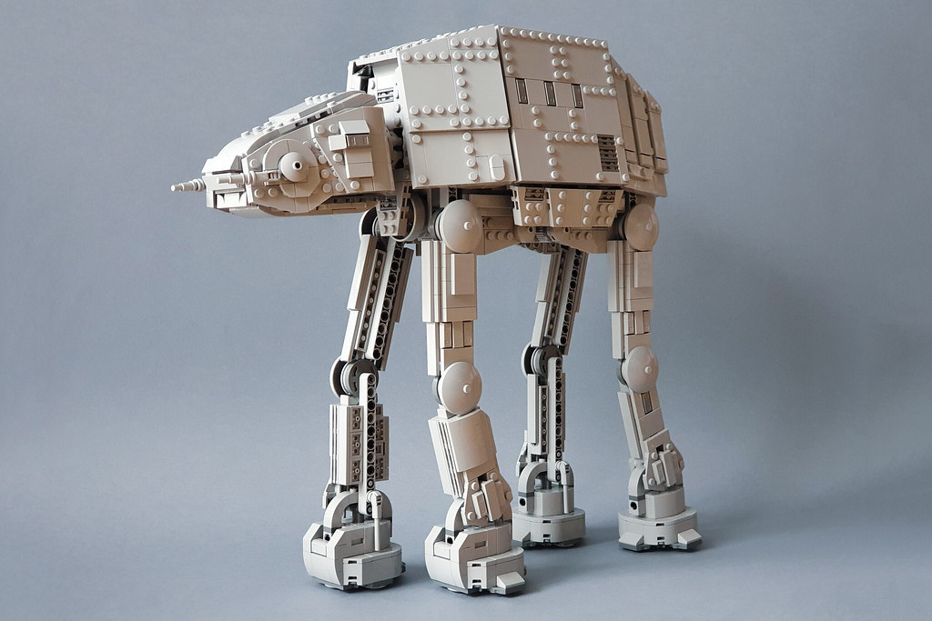 MOC First Order AT-AT