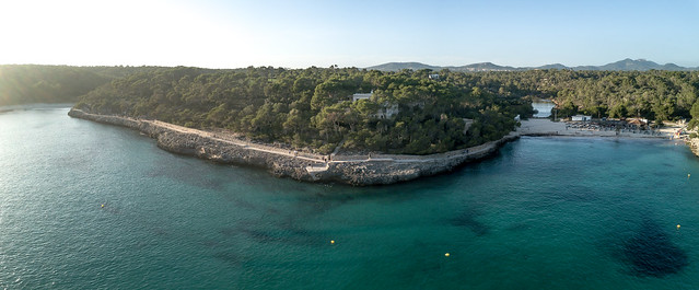 Mallorca Drone