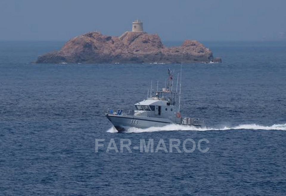 Moroccan Law Enforcement & Cost Guard Fleet / Vedettes de Surveillance et les Gardes des Côtes - Page 6 49328675061_a016aeb090_b