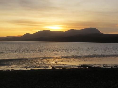 benhope kyleoftongue nc5858 sunset