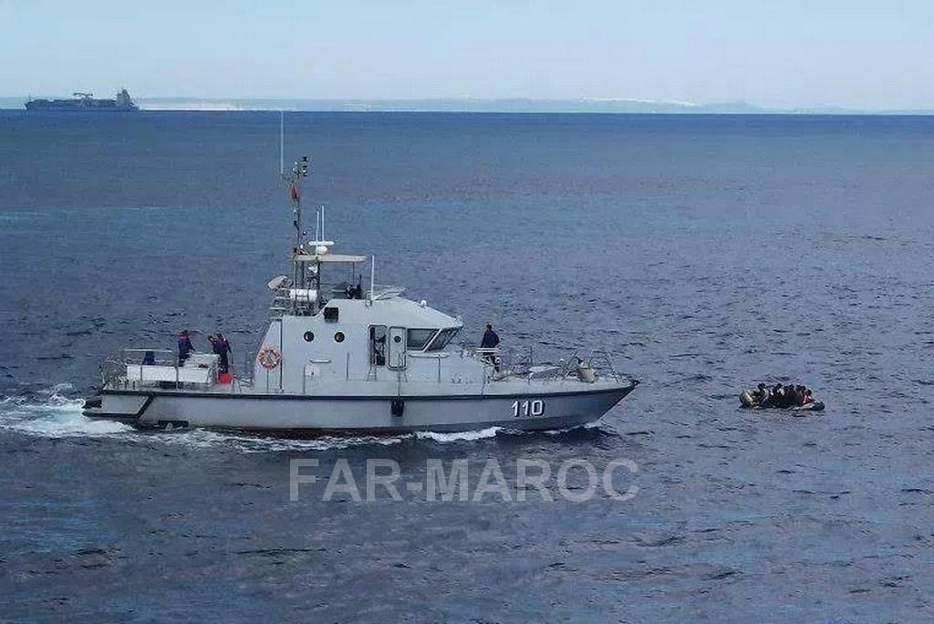 Moroccan Law Enforcement & Cost Guard Fleet / Vedettes de Surveillance et les Gardes des Côtes - Page 6 49328893332_503ea272dd_b