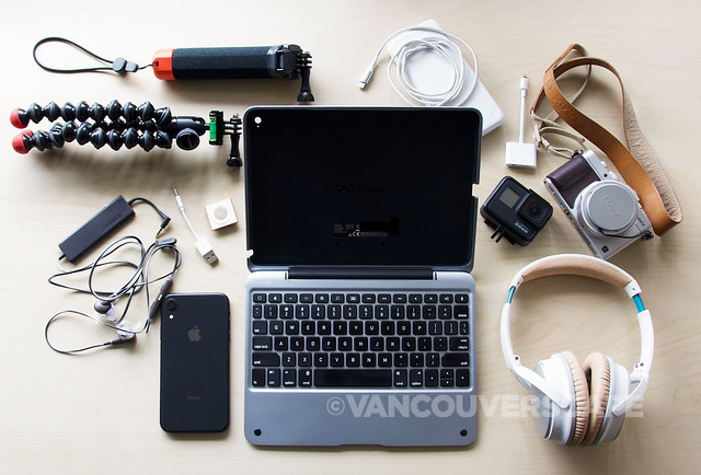 Tech by Vancouverscape