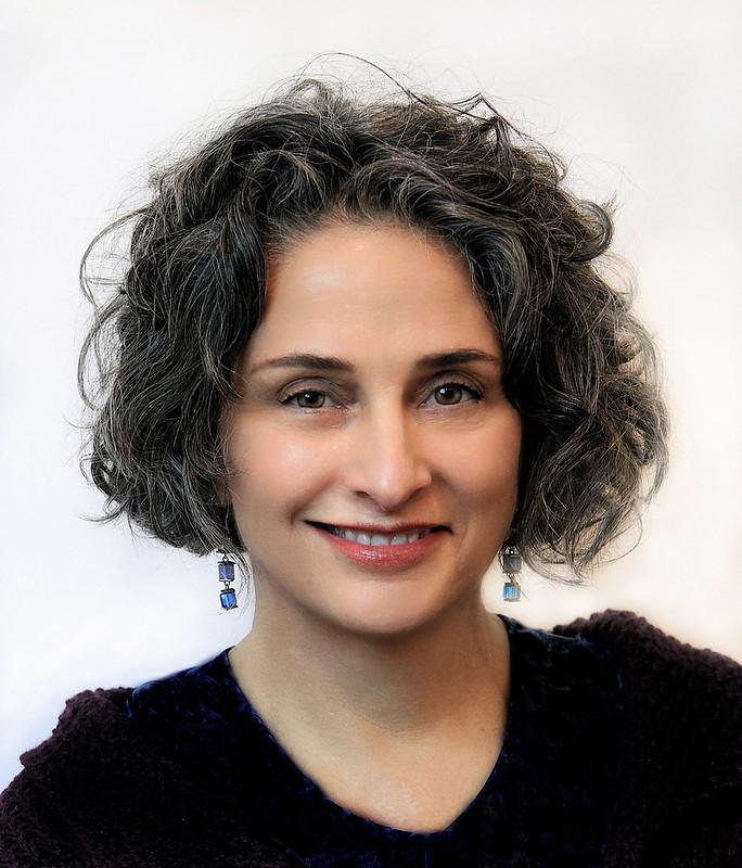 Jane Benjulian