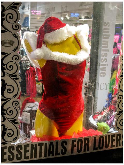 Essential Santa