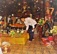 Wat Phnom Daun Penh, (5)