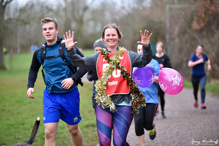 305th PH parkrun 0024