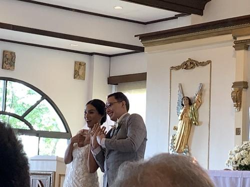 Javi and Eka's Wedding