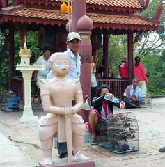Wat Phnom Daun Penh, (1)
