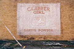 Baking Powder, A Southern Fix-all