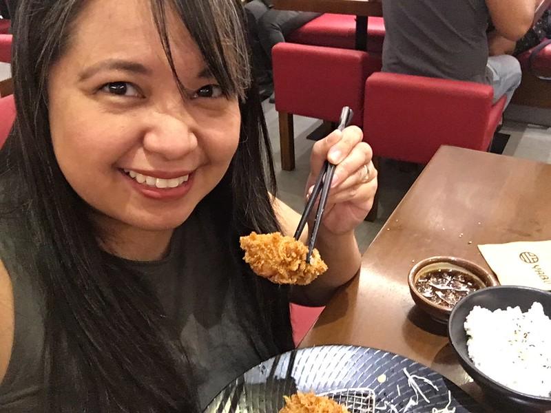 Yabu, Ayala Malls Feliz