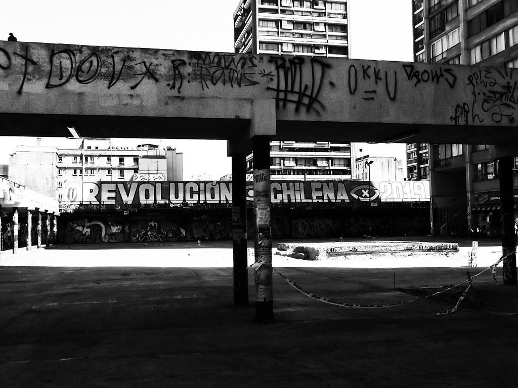 Revolución Chilena 2019