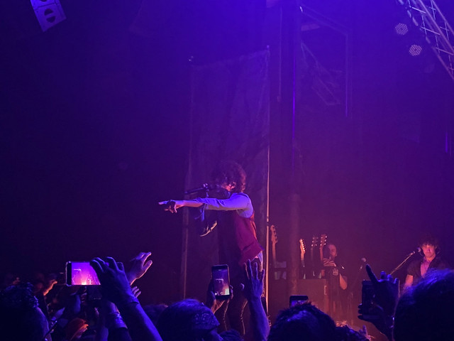 LP at The Observatory, Santa Ana