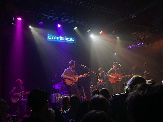 The Cactus Blossoms - The Troubadour, West Hollywood