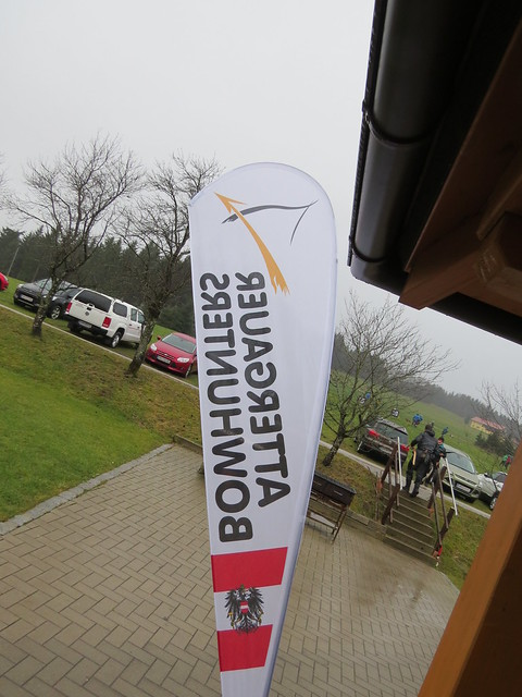 Neujahrturnier Strass in Attergau 4.1.2020