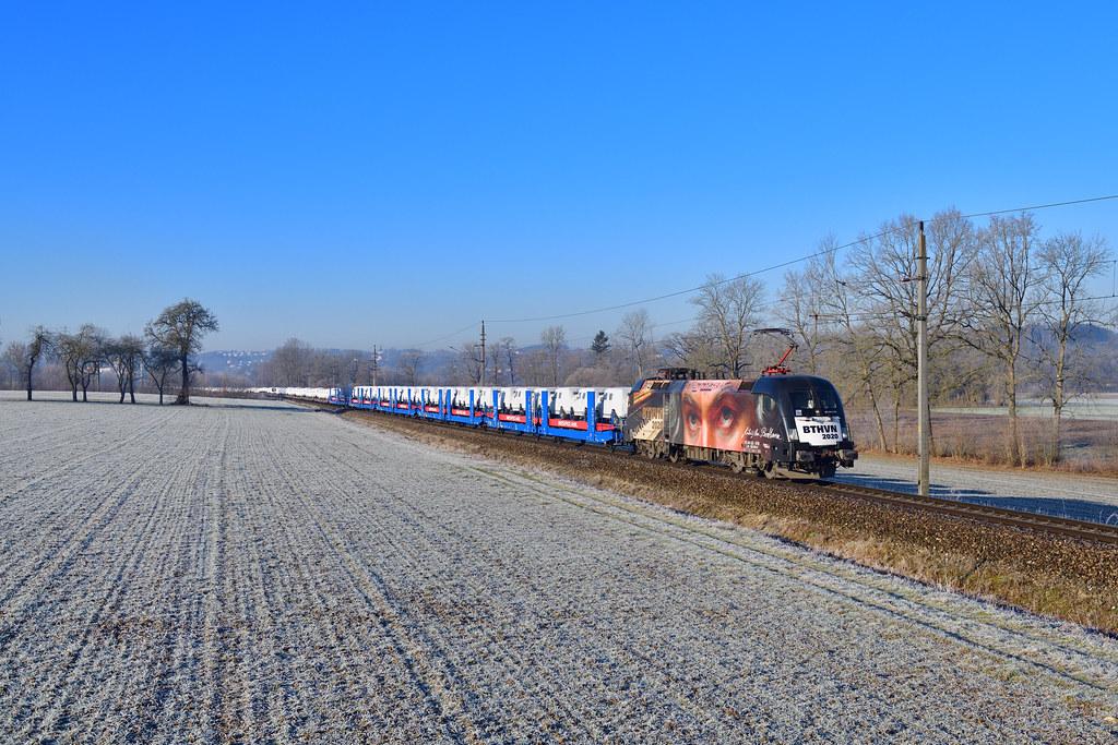 182 510, Kremsmünster