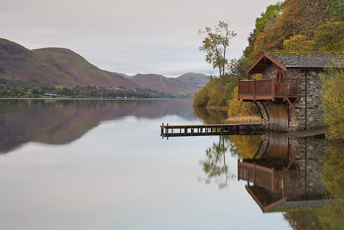 bigstopper boathouse iplymouth thelakes 10stop lee lakescape longexposure photoshop countryfile polleybridge canon cableremote sunrise painterly leefoundationkit landscape leefilters 5dmk2 leebigstopper cumbria thenorth intervalometer manfrotto keswick lakedistrict pooley ullswater autumnal lakes chrismarshall'simages autumn 2470mm ndfilter reflections twogiantscoops