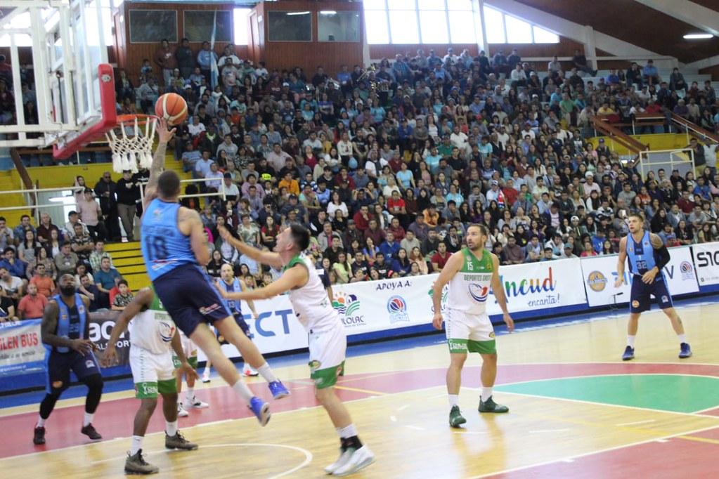 FN / Fecha 11: ABA Ancud v/s Deportes Castro (4/01/2020)