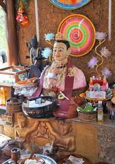 Wat Phnom Daun Penh, intérieur (4)