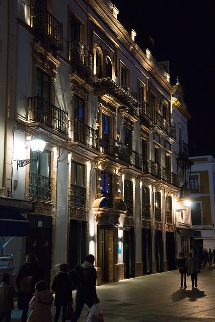 Hotel Casa de Indias Facade