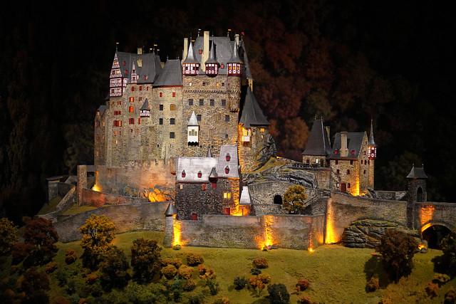 Burg Eltz / Deutschland