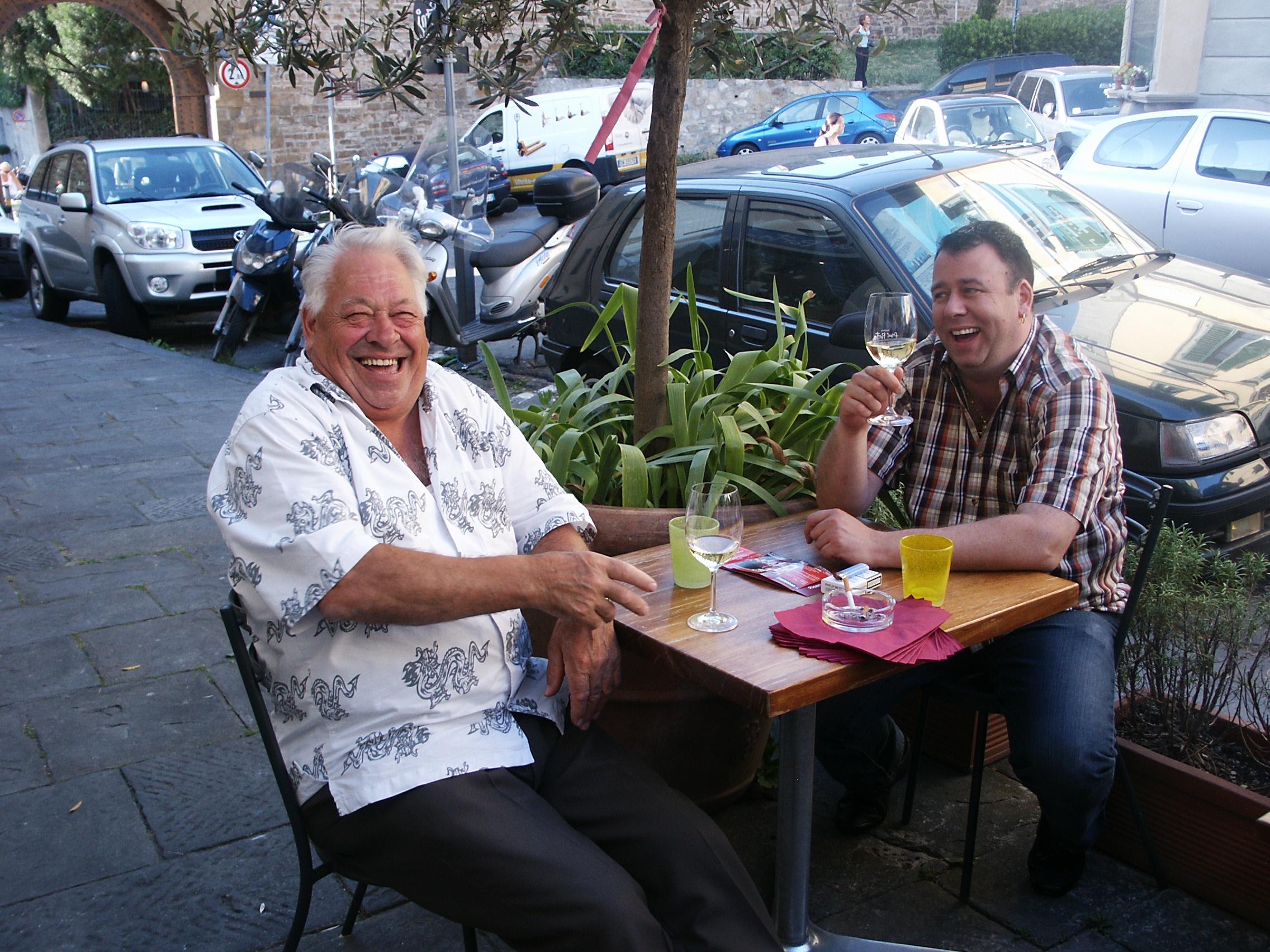 Florenz 2009
