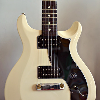 2018 PRS S2 Mira Antique White