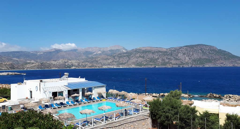 Sound of the Sea, Karpathos