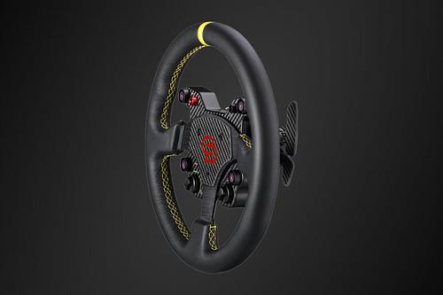 Simagic GT1 Steering Wheel