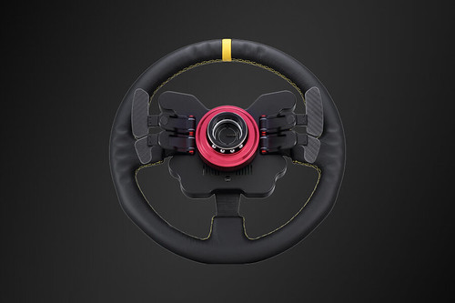 Simagic GT1 Steering Wheel