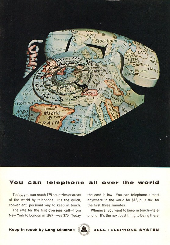 1964 Bell Telephone System