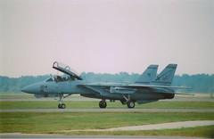 F14 NAS OCEANA VF-32 SWORDSMEN.